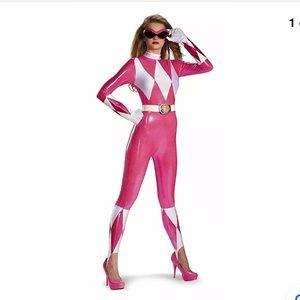 Pawed Ranger Adult Women's  Sassy Bodysuit